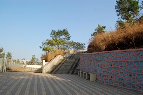 birla ganpati idol temple
