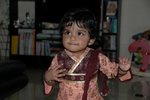 Diwali celebrations in magarpatta city pune