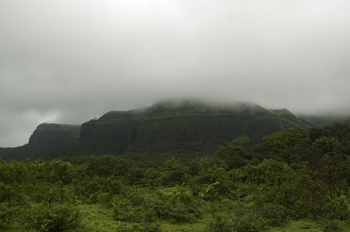 Tamhini ghat drive from pune