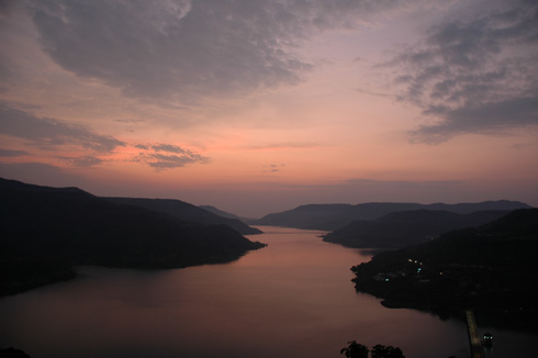 drive to lavasa hill city from pune