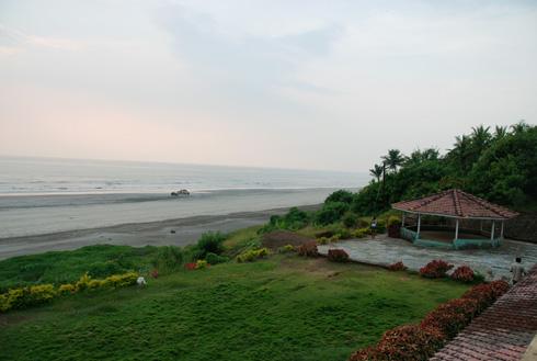 Karde beach konkan Dapoli