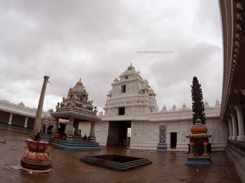kodit mhaskoba temple near saswad