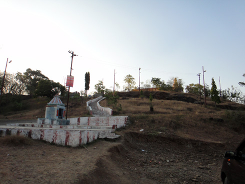 Ayyappan Hill temple Dehu Road pune