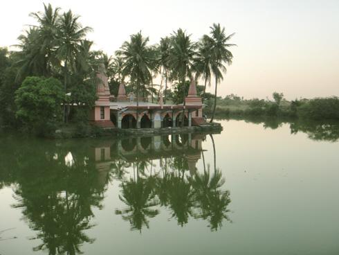 Ramdara temple Loni Kalbhor Village