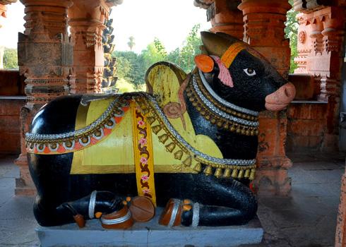 sangameshwar temple narayanpur sasvad
