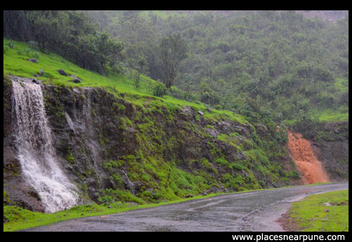 varandha ghat monsoon rains