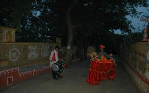 chokhi_dhani_rajasthani_village_pune_05