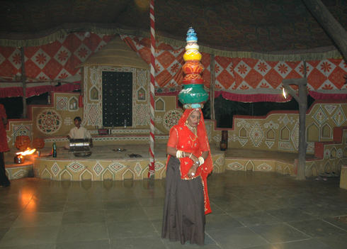 chokhi_dhani_rajasthani_village_pune_11
