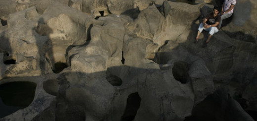 nighoj_potholes_kund_ghod_river_gorge