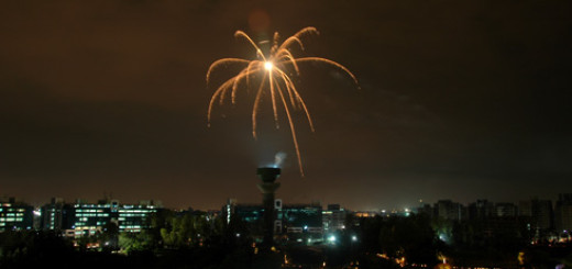 diwali_celebrations_magarpatta_city_pune
