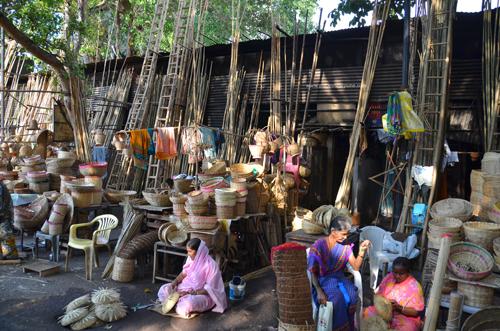 Cane Market