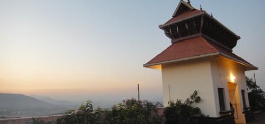ayappan_hill_temple_dehu_road_pune
