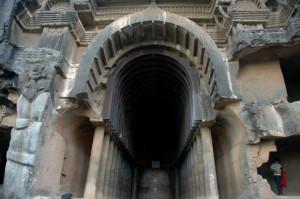 Bhaja Caves Lonavala