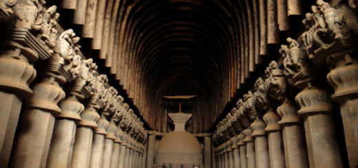 karla_caves_near_lonavala