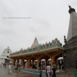 Kodit Mhaskoba Temple