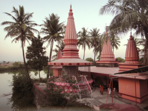 ramdara_temple_pune