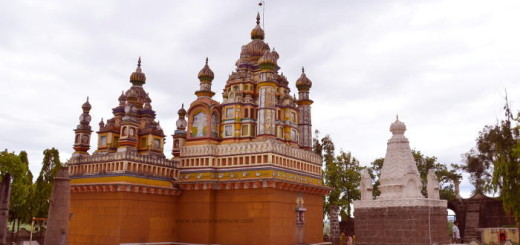 Khandoba_Delawadi_Temple