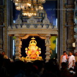 Dagdusheth Ganapati - Famous Ganapati Mandal Pune