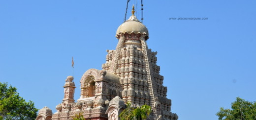 grishneshwar jyotirlinga temple aurangabad