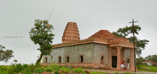 Jarsheshwar Temple near Khadakwasla