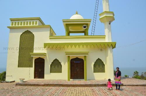 Kelshi Village Yakub Baba Darga