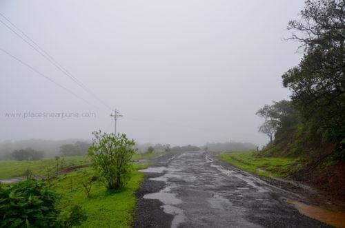 mulshi tamhini lonavala route