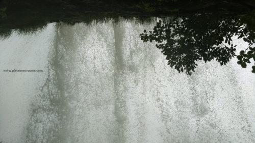 Thokarwadi waterfall