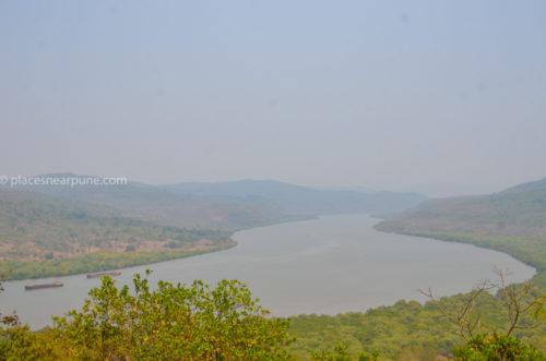 Velas Turtle Village route