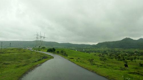 Veer Dam Road Trip Saswad