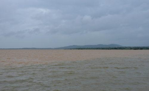 Veer Dam Pune Maharashtra
