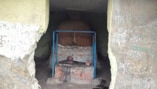 Shirwal Caves Bhor
