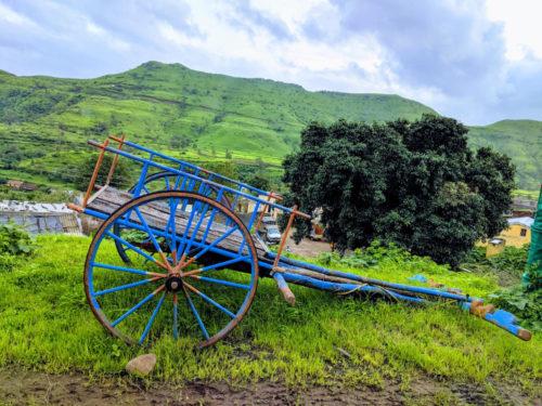 Panwadi Scenic Route
